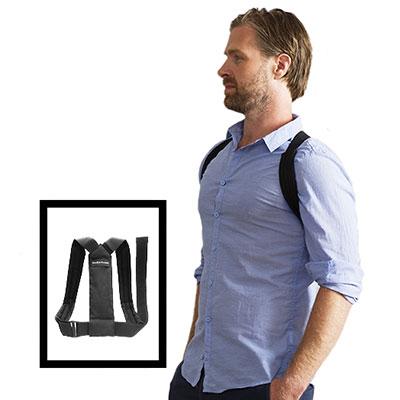 Hållningsband för bättre hållning Swedish Posture Flexi