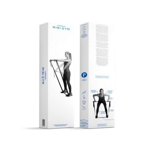 Hemmagym Posture Sportsrehab