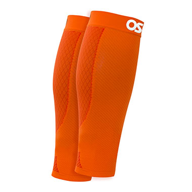 kompressionsstrumpa Orange Sportsrehab